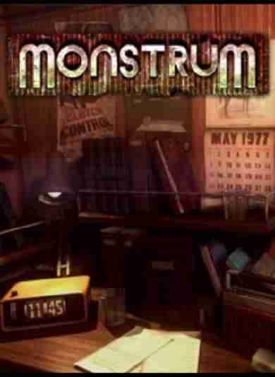 Descargar Monstrum [ENG][ACTiVATED] por Torrent